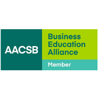 GBSB Global Business School is an accredited AACSB Member