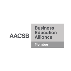 GBSB Global member of the Association to Advance Collegiate Schools of Business (AACSB)