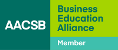 GBSB Global member of AACSB Association to Advance Collegiate Schools of Business
