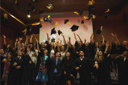 GBSB Global Business School Double Degree Options with university of Catalonia