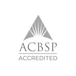 GBSB Global Business School ACBSP accreditation