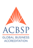 GBSB Global business school member of ACBSP
