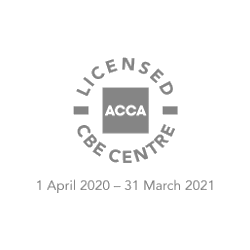 GBSB Global Business School is ACCA licensed center