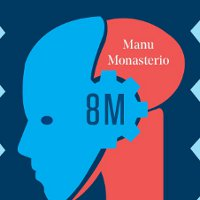 GBSB Global Business School Professor Manu Monasterio and the 8M of Artificial Intelligence Marketing