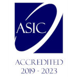 MBA in entrepreneurship ASIC accredited