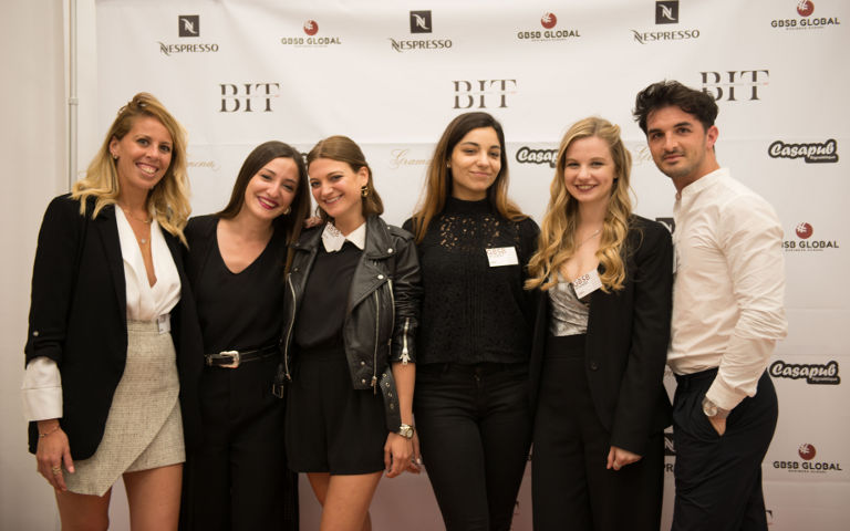 BIT Fashion Conference 2018 at GBSB Global Business School Barcelona campus