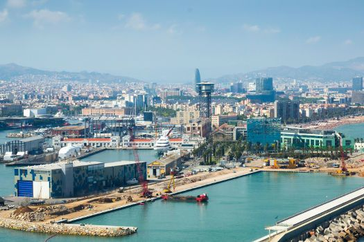 GBSB Global Business School in Barcelona Whether, Gardens, Beaches