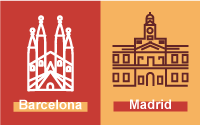 Study ACCA in Spain (Barcelona or Madrid campuses)