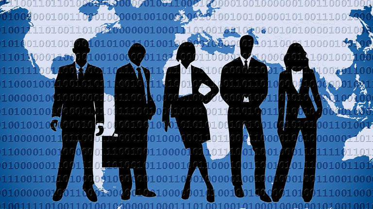 Are You a Born Leader? Career Paths in Business Administration