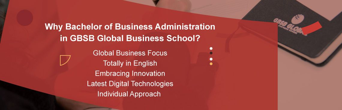 Bachelor of Business Administration in Spain