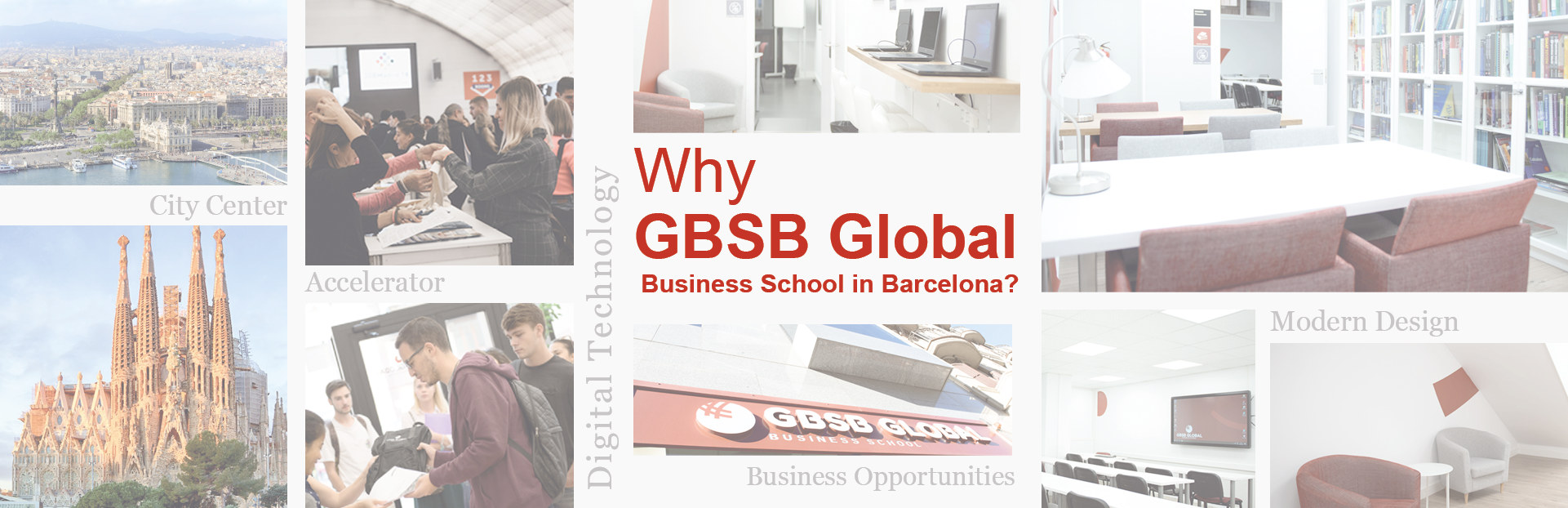 Why business school in Barcelona?