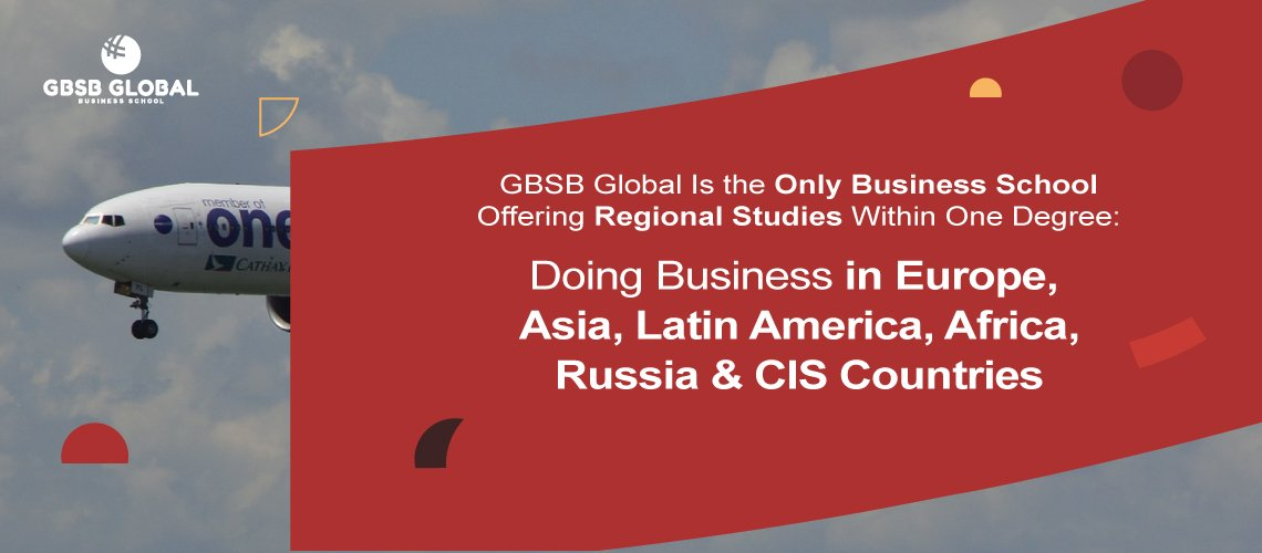 Regional Studies: Doing Business in Europe, Asia, Latin America, Africa, Russia & CIS Countries