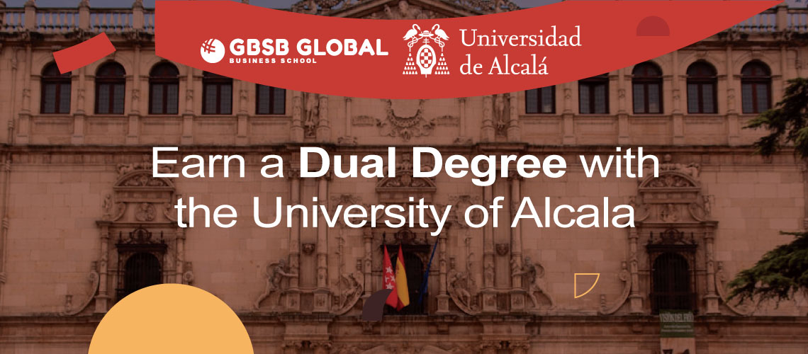 Master in Digital Marketing Online and Earn a Dual Degree with the University of Alcala