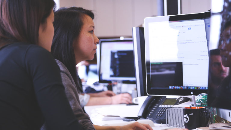What Careers Can You Achieve With a Digital Business Degree?