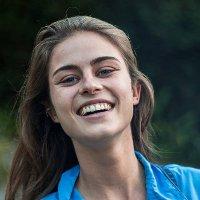 Elvina Drouin student of Master Entrepreneurship