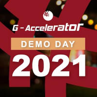 GBSB G-Accelerator DEMO DAY 2021: Successfully Completed