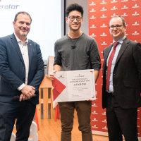 G-Accelerator: Entrepreneurship startups at GBSB Global