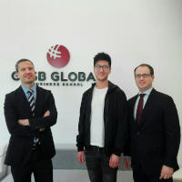 GBSB Global G-Accelerator program project selection completed