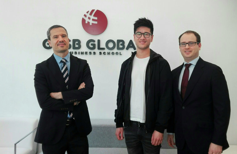 GBSB Global G-Accelerator project selection has been completed