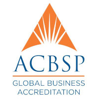 GBSB Global Accredited by ACBSP