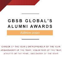 GBSB Global Alumni Awards 2020