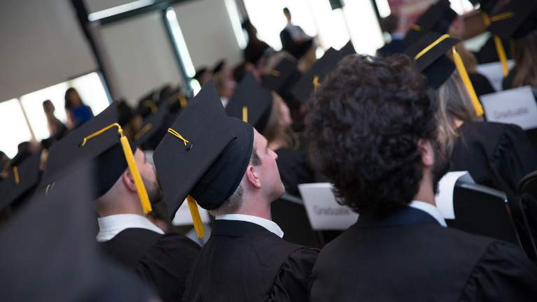 GBSB Global Business School Alumni Tips for Students