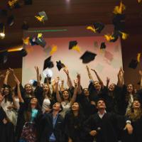 GBSB Global Business School Barcelona Class of 2017 Graduation Celebration