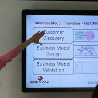 GBSB Global Business School provides Entrepreneurship Training