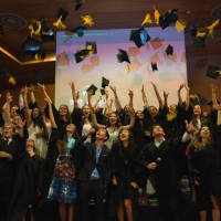 GBSB Global Business School Barcelona graduation 2017 announcement