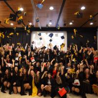 GBSB Global Business School graduation ceremony June 2019