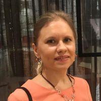 GBSB Global Business School Head of Innovation and Development Olga Ivanova Awarded