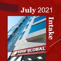 July Intake 2021 Orientation Day