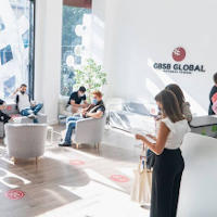 GBSB Global Business School has welcomed students for the new Academic Year