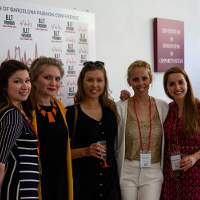 GBSB Global Students Organize the BIT of Fashion Conference