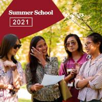 Summer School and Residential Week 2021