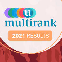 Scores for GBSB Global Business School in U-Multirank 2021