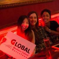 GBSB Global Welcome Students April 2017