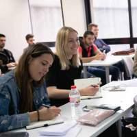GBSB Global Student Orientation Day April 2017 Intake