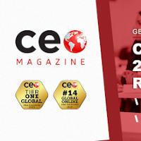 GBSB Global ranked by CEO Magazine 2021