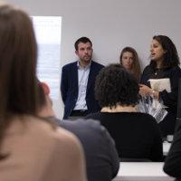 Loftus Bradford Company Presentation at GBSB Global Business School Barcelona