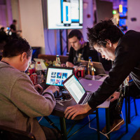 Junction is Europe's leading hackathon and information technologies gathering point