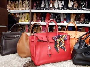 Importance of Luxury industry and luxury markets