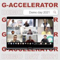 G-Accelerator Impact Call 20/21 Winners Announcement