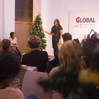 Global Business School Barcelona Student Talk: Embracing Student Diversity & Providing a Platform to Create Change