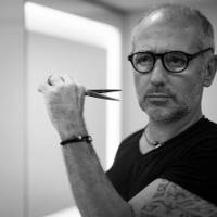 Master in fashion management students visit Philippe Venoux