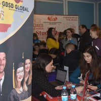 Image about meet GBSB Global Business School in your City