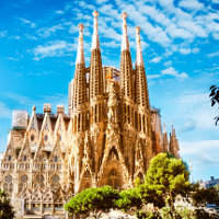 Information about moving to study in Spain