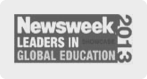 Ranking Newsweek leaders in Global Education