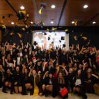 Online Students Graduation 2019 at GBSB Global