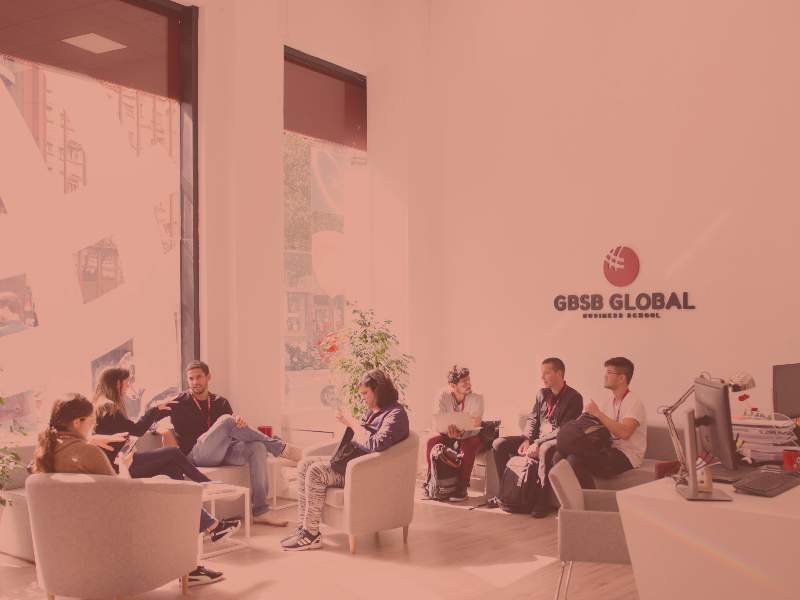GBSB Global Business School Open Programs